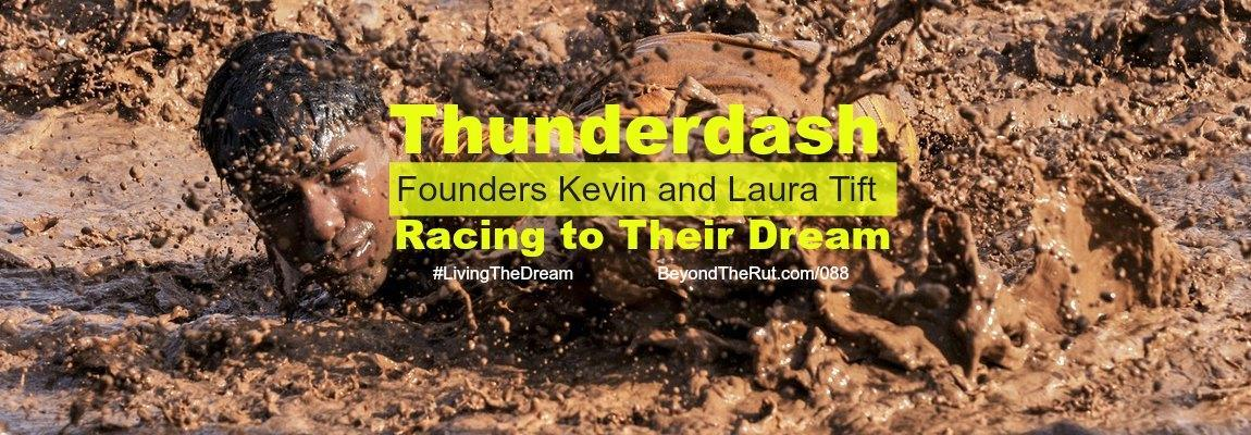 BtR 088 Thunderdash Header