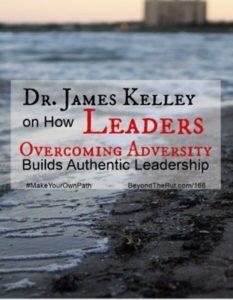 leaders overcoming adversity