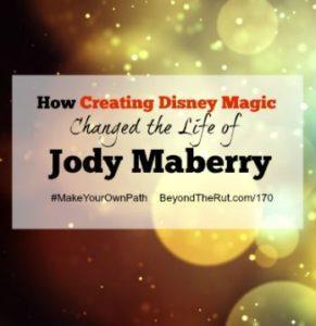 Creating Disney Magic Pinterest